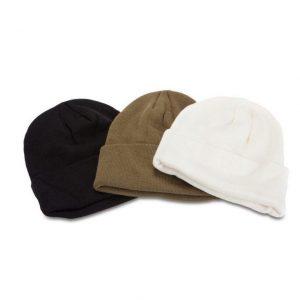 כובעים לחורף