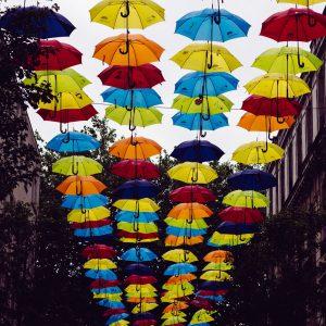 מטריה   מטריות