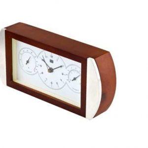שעון תחנת מזג אוויר