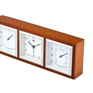 שעון עם תחנת מזג אוויר