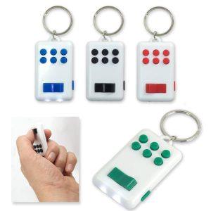 מחזיקי מפתחות מיוחדים