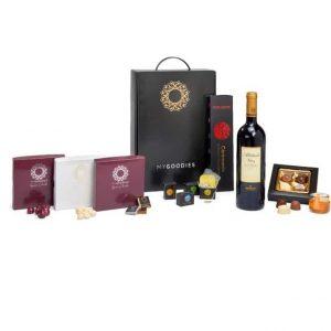 מארז יין לראש השנה
